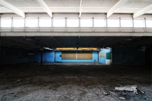 Wheatley Cafeteria