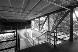 Wheatley Stairs