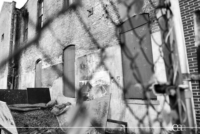 Banksy Gray Ghost 2 2010